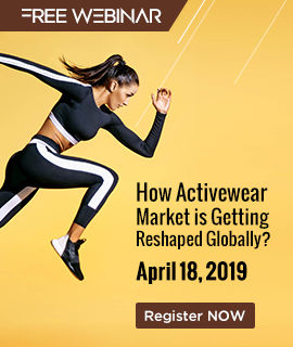 HOW ACTIVE WEAR MARKET IS GETTING RESHAPED GLOBALLY