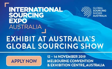 International Sourcing Expo 2019