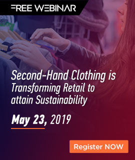 Second Hand Clothing Is Transforming Retail To Attain Sustainability