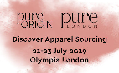 Pure London Fair 2019