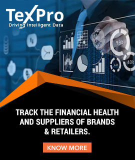 Texpro - Driving Intelligent Data