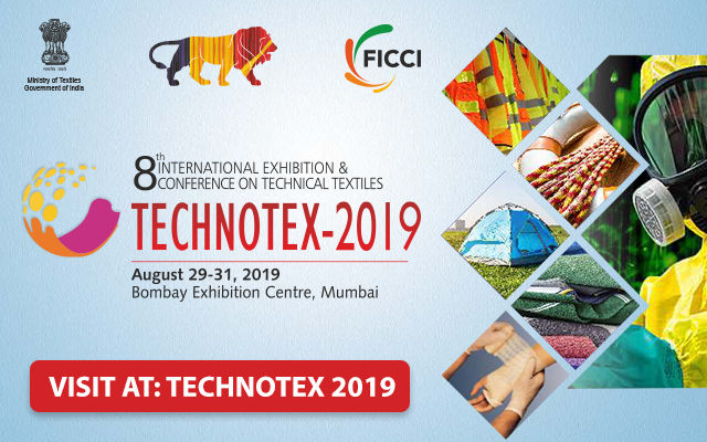 TECHNOTEX 2019