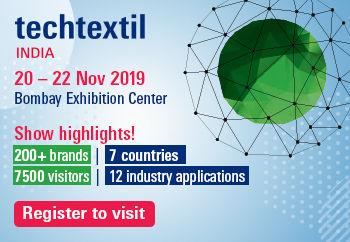 Techtextil India 2019
