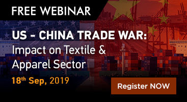Impact on Textile and Apparel Sector