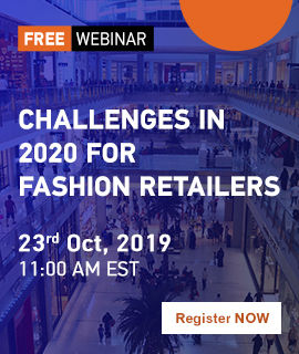 Challenges in 2020 for Fashion Retailers