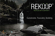 REKOOP 2.0 - RECYCLED WITH CERTAINTY | Sustainable | Traceable | Innovative