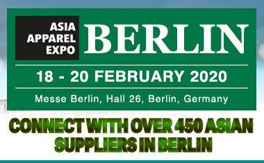 Asia Apparel Expo Berlin