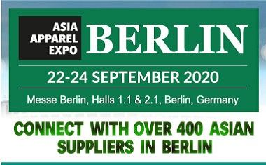 Asia Apparel Expo Berlin