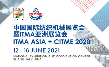 ITMA ASIA CITME 2021