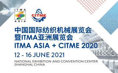 ITMA ASIA CITME 2021