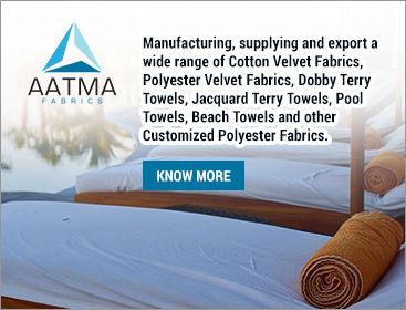Aatma Fabrics