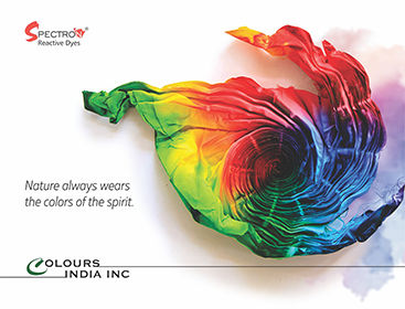 Colours India Inc