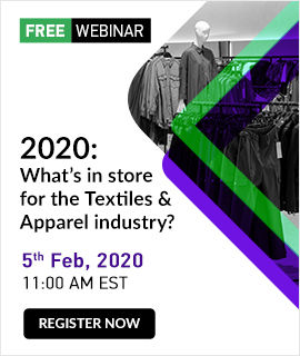 What's in store for the Textiles & Apparel industry?