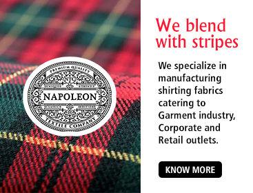 Napoleon Textile Company