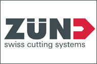 ZUND : Your first choice in digital cutting.