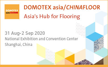 Domotex Asia Chinafloor 2020