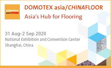 Domotex Asia Chinafloor 2020