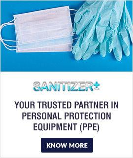 Sanitizer Plus