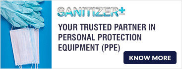 Sanitizer Plus