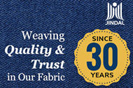 Jindal Worldwide Limited - Fabric of the Nation, For the Nation, By the Nation