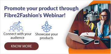 Fibre2Fashion's Webinar