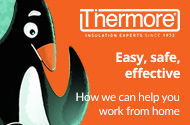 Thermore - How we can help you work from home | Know More