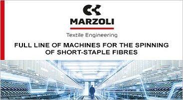 Marzoli Machines Textile s.r.l.