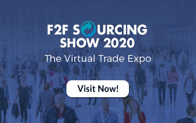 F2F Sourcing Show 2020 - Goes Live