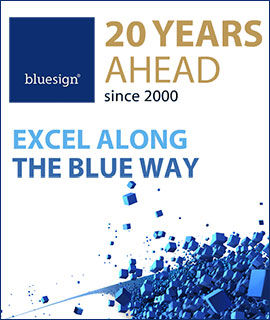 Bluesign Technology