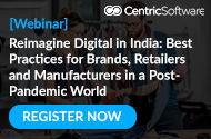 Reimagine – Post Pandemic Digital Transformation in India | Webinar | Register Now