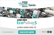 ECO PULSARS - A more sustainable way to wind the yarn | Discover More