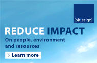 Reduce impact on people, environment, and resource