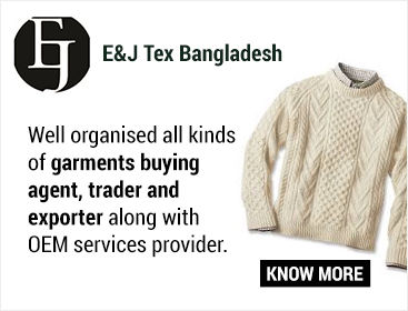 E&J Tex Bangladesh Ltd