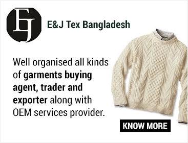 E&J Tex Bangladesh Ltd