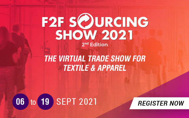 F2F Sourcing Show