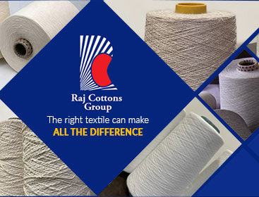 Raj Cottons