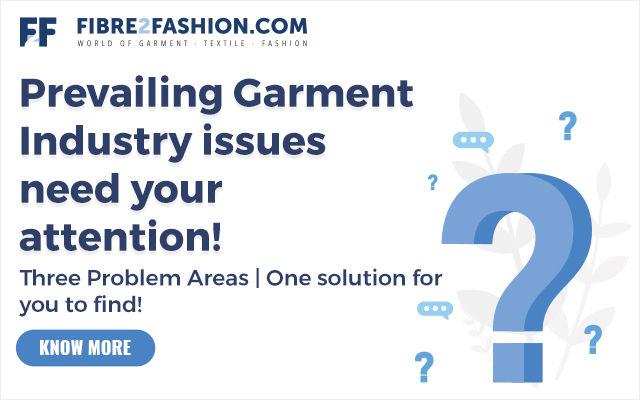 The Garment Puzzle