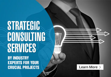 Strategic Consulting Services