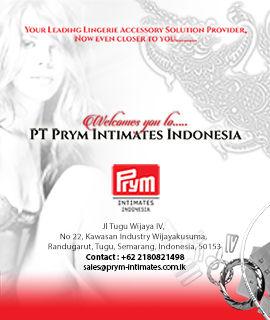 Prym Intimates
