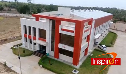 InspirOn - Insight to World Class Tech Services