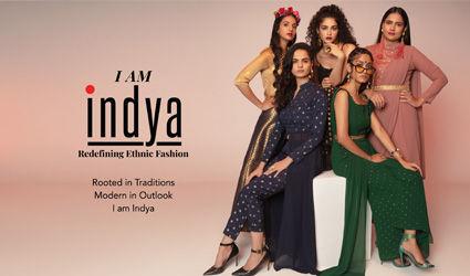 I am Indya