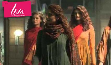 Livaeco Natural Fluid Fashion is now eco enhanced | LIVA FLUID FASHION