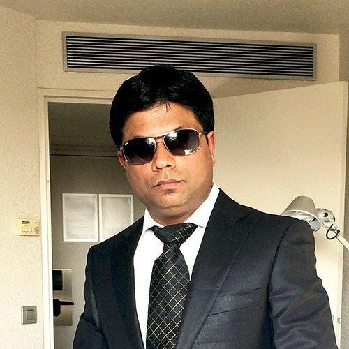 Mr. S K Ganguly