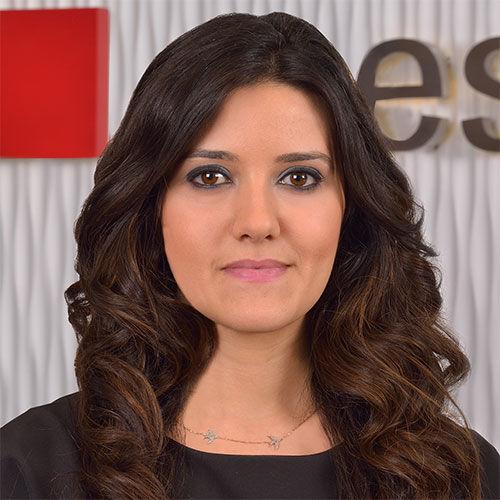 Ms. Seda  Kocamaz