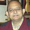 Mr. DK Sharma