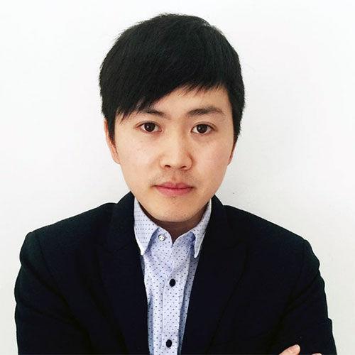 Mr. Shine Liu