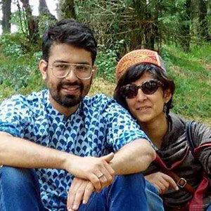 Astha Sethi & Sidhartha Arora