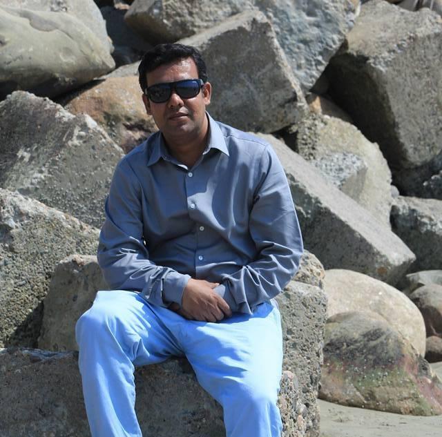 Mr. Walid Ebna Roshed