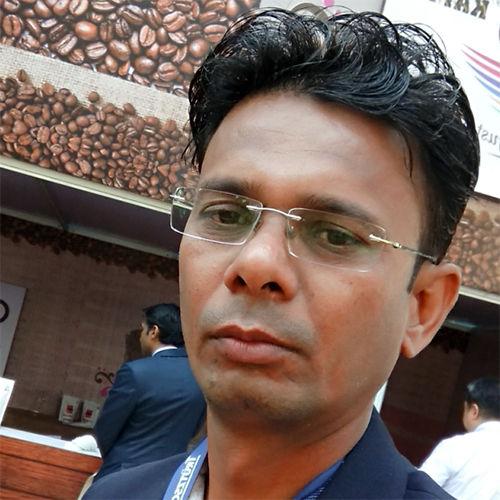 Mr. Ashvinikumar Hedau