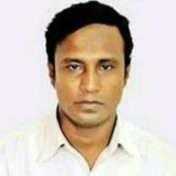 M. Mofizul Alam